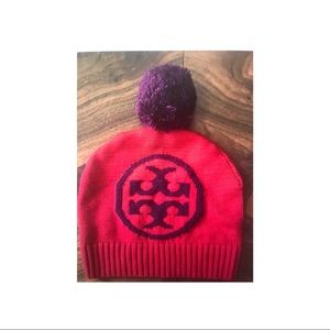 Tory Burch hat